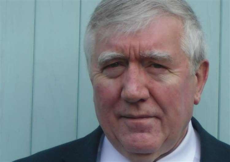 Alan James