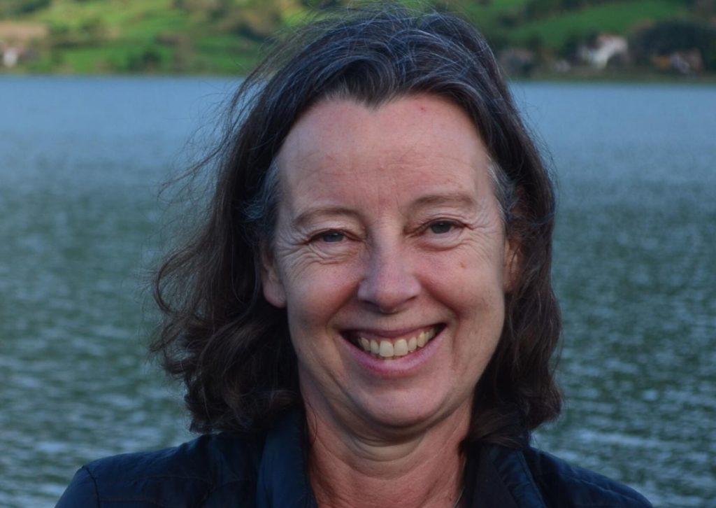 Susan Buckingham
